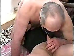 Bisexual Daddy Bear in a trio - lfbears-1