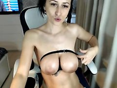 amateur big boobs fingersatz masturbation