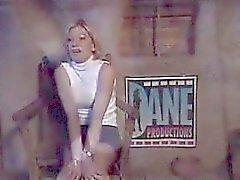 blondi hardcore ulko pornotähti