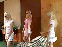 любительский лесбиянки подростковый возраст