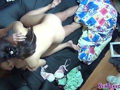 aasialainen hd japanilainen lesbo