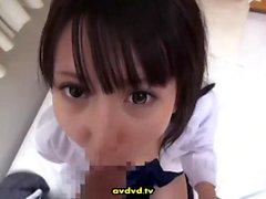 asiatico pompino giapponese adolescente