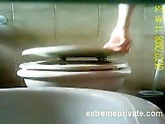 piilokamera wc tirkistelijä