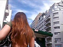 argentiinalainen upskirts teini-ikä