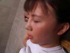 aasialainen tyttö fetissi