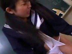 asiatisk babe fetisch