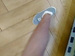 babes foot fetish french