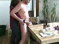 amador boquete avó câmaras ocultas voyeur