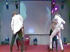 grote zwarte pik grote pik dansen interraciale
