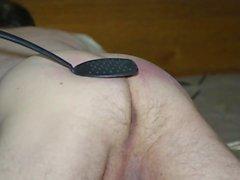homossexual palmada usinado