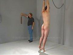 spanking homo's ezel amateur