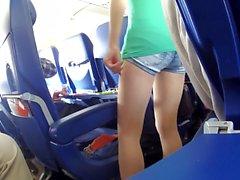 voyeur ryska strumpbyxor hd-video