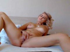 webcams amateur masturbación súper hot babe super hot blonde