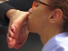 pied kink école de culte milf vixen lesbienne sale pieds lesbiennes