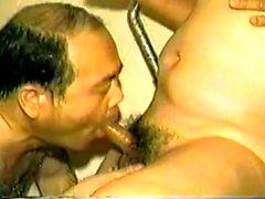Japanese Daddies