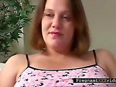 schwanger milf