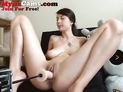 amatör büyük göğüsler esmer mastürbasyon