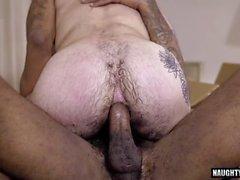 homosexuell big cock blowjob interracial asiatisch