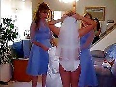 bruid porno video's bruiden fetisch getrouwd sex