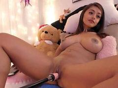 WebCam Sexy 1739 - Amiira