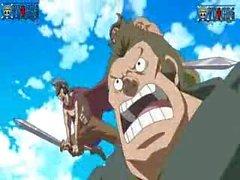 Sabo Bi Truyen One Piece Đắc Biet