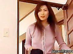 japanmatures japanesematures mamãe