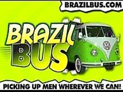 gay brazil pojkar