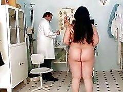 tiros colo do útero médico gyno clínica