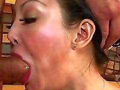 anaal anale gape anale penetratie