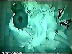 amateur aziatisch paar hardcore hidden cam