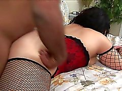 interracial milfs latino
