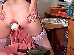 анальный секс-игрушки веб-камеры