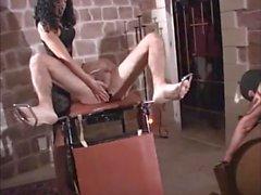 садо-мазо бисексуалов женское французский унижение