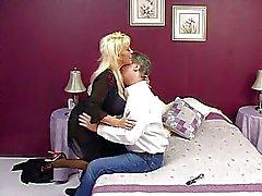paar vaginale seks masturbatie orale seks volwassen
