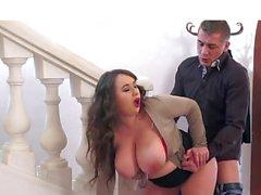 büyük göğüsler ağzına boşalmak büyük horoz hd video büyük boobs sex