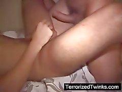misbruikt pijpbeurt jongen