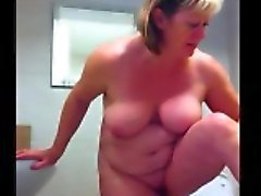 amateur big boobs blondine reifen