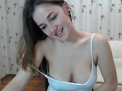 peitos grandes solo striptease adolescente webcam