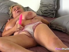 gros seins mamie hd lesbienne
