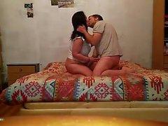 brune hardcore masturbazione spagnolo
