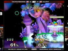 Double 4 Stocks Between M2K and Sfat at Genesis 3