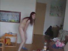 amador alemão striptease mamilos inchados caseiro