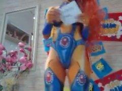 webbkameror amatör onani cosplay dildo
