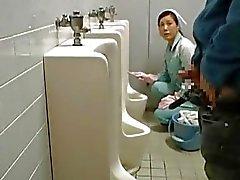 milf julkinen wc