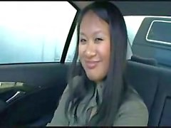 asiático coche