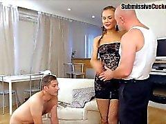 becco femdom cuckold - umiliazioni umiliazione