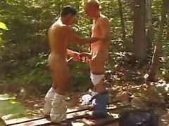 eşcinsel gay porno twinks büyük musluklar
