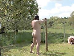 садо-мазо cfnm женское фетиш групповой секс