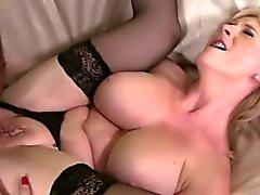 Monika Wipper gets an ass pounding