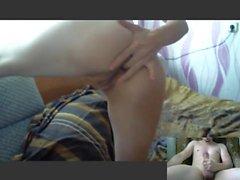 webcams amador anal adolescentes russo